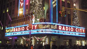 Radio City Christmas Celebration
