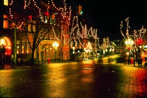 Christmas City Celebration