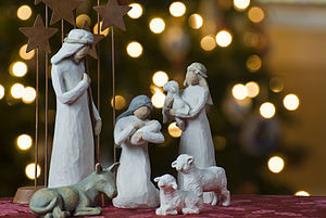 Christmas – Wikipedia, is celebrated on 25th December, every year