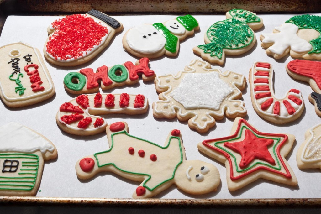 Christmas Cookies Ideas