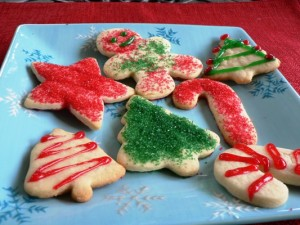 Sugar Cookie Recipes