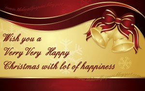 Christmas Greeting E cards