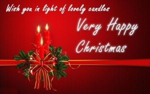 Very Happy Christmas Day