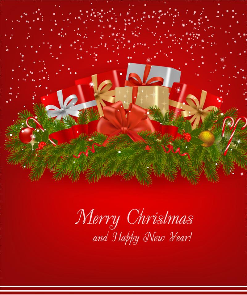 Gift Christmas Card 2015