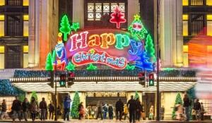 Christmas Celebration United State
