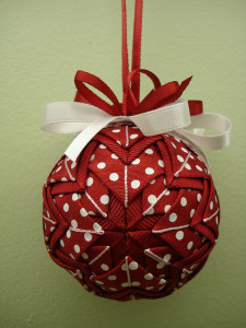 Christmas Ornament Craft Ideas