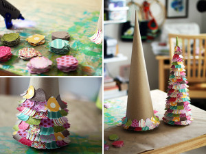 DIY Christmas Crafts