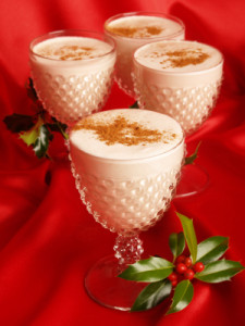 Eggnog Drink Ideas