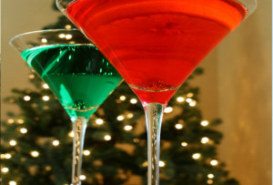 Christmas Holiday Drink Recipe