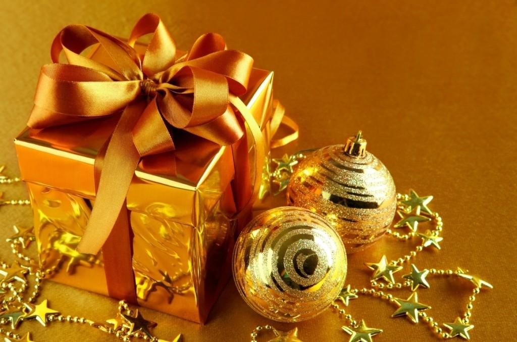 New Christmas Gift Present