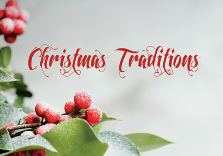 Best Christmas Traditions