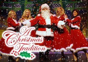 Christmas Holiday Traditions
