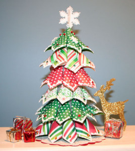 Crafts with Christmas Trees