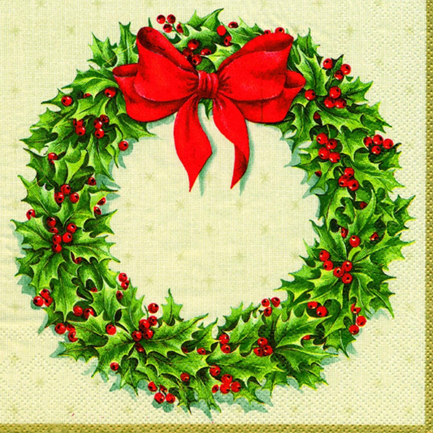 Christmas Bulb Ornaments
