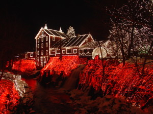 Clifton Mill Christmas