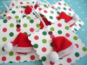 Christmas Gifts Craft