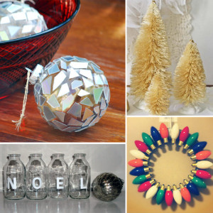 DIY Christmas Decoration