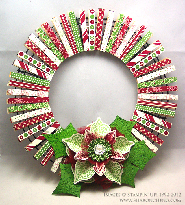 Diy Christmas Wreath Xmasblor