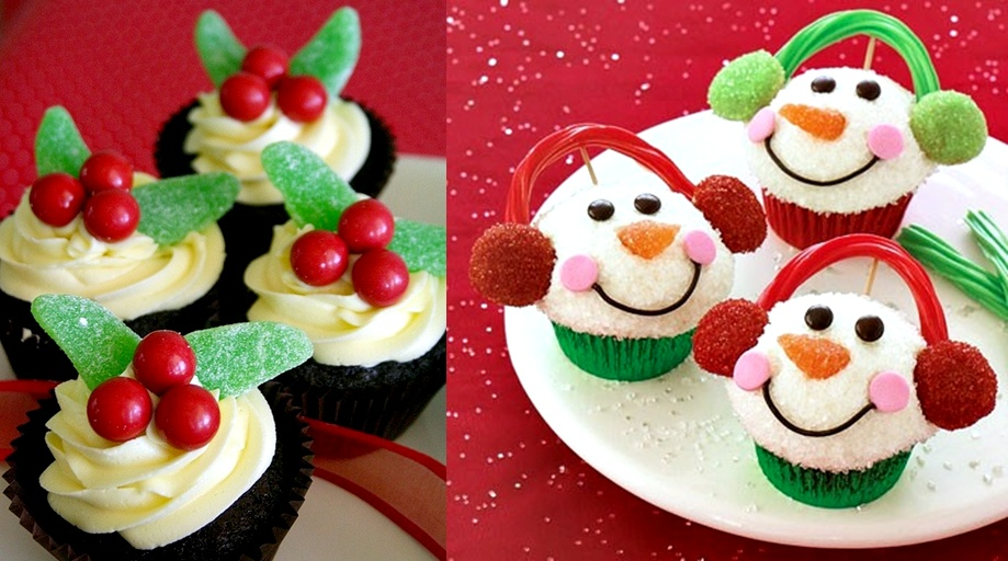 Easy Christmas Desserts