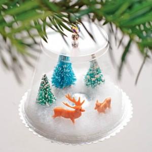 Craft Christmas Tree