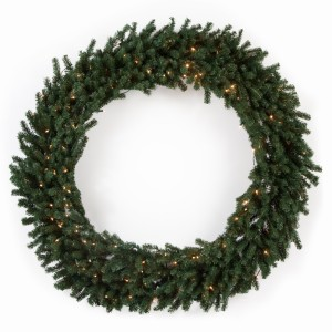 Biggest Christmas Wreaths