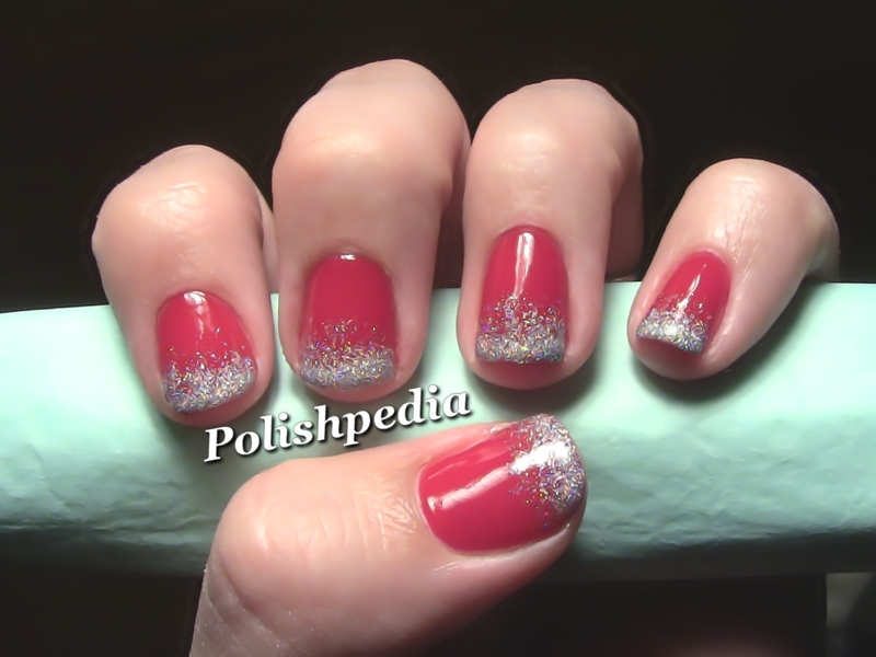 Easy christmas nail designs xmasblor easy christmas nail designs prinsesfo Image collections
