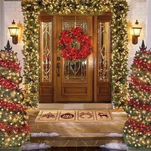Stunning Christmas Decorating