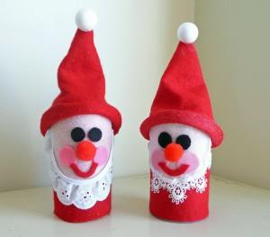 Kids Christmas Crafts Ideas
