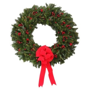 Christmas Wreath Hangers