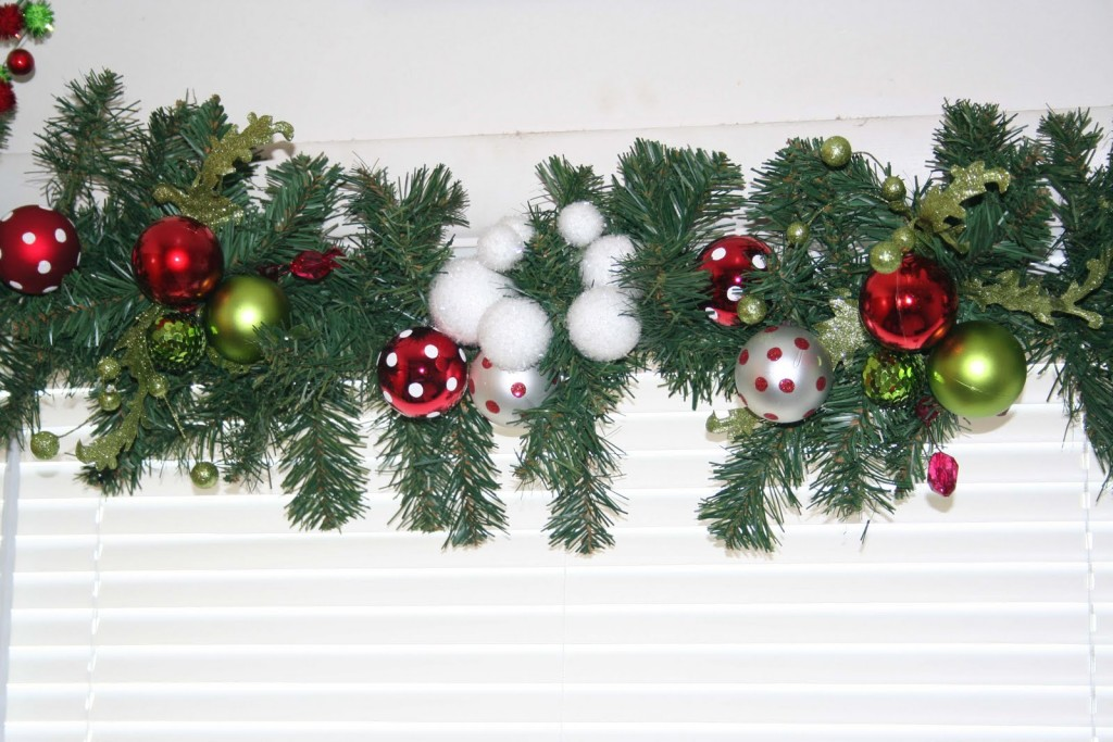 Decoration Christmas Garland