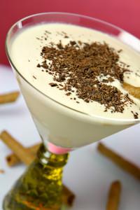 White Christmas Cocktail Recipe