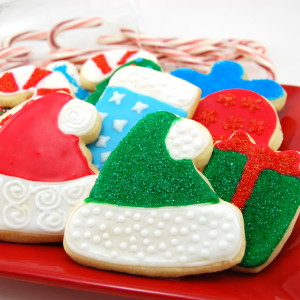 Christmas Sugar Cookies Ideas