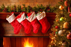 Traditional Christmas Celebration