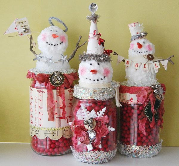 Superb Adult Christmas Craft Ideas Part - 2: Kids Christmas Craft