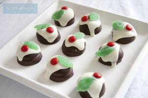 Small Christmas Desserts