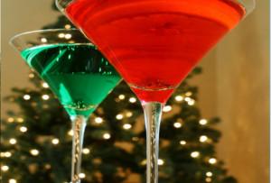 Christmas Holiday Drink Recipe