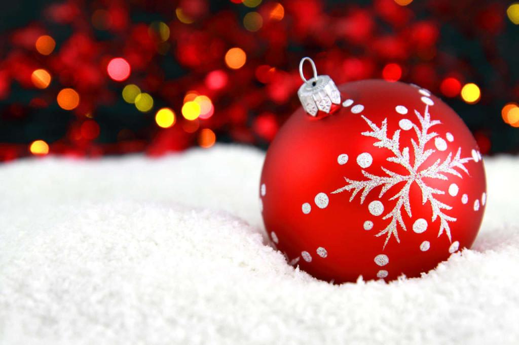 Ornament for Christmas