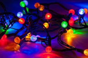 Lights for Christmas Decoration