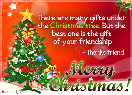 Lovely Merry Christmas Wishes Quotes