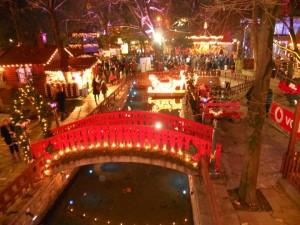 Greece Christmas Traditions
