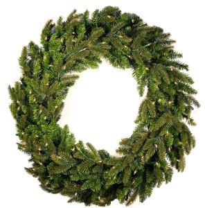 Simple Christmas Wreaths