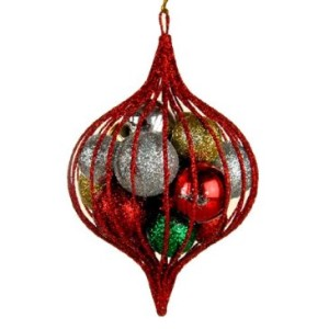 Christmas ornaments and decoration