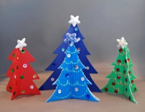 Christmas Craft Project