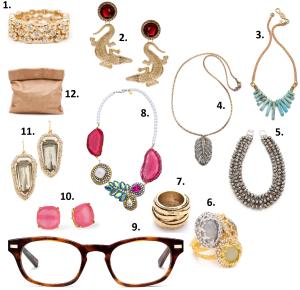 Fashion Accessories Online Shop