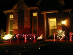 Normal Outdoor Decoration