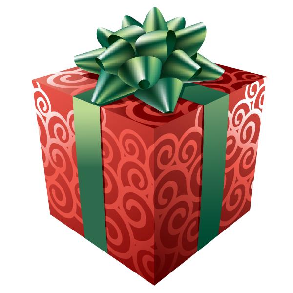 Christmas Present.Christmas Present Clip Art Xmasblor